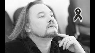 Скончался любимый зрителями актер Олег Дмитриев