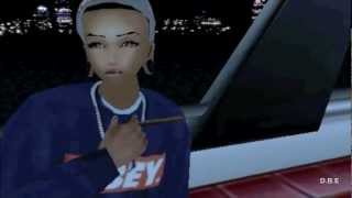 Kevin Gates-Satellite IMVU