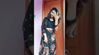 Kajol Kalo Akhi re Tar Ghono Kalo Chul | ♪Tiktok Video