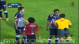 Monterrey vs Tijuana Xolos 2-2 Liguilla 2012 Cuartos de Final Vuelta