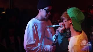 Masa&トラヴィス・スットコ×TEITO×Lake vs EVOL×hohoreho×りるじき | 凱旋MC BATTLE 3on3