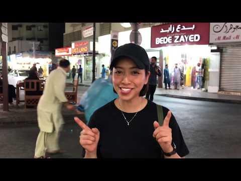 WHY I LOVE EXPLORING THE WORLD // Dubai Spice Souk, UAE 🇦🇪