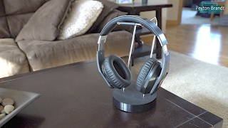 Hammo TV Review – Wireless Headphones for Your TV