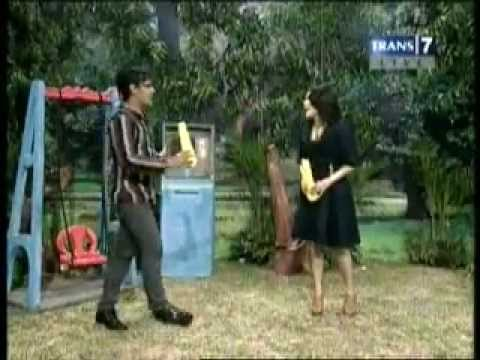 Andre taulany ft dewi gita Endless love