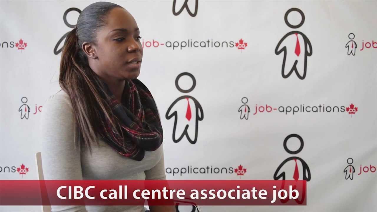 CIBC Call Centre Associate Job YouTube Maxresdefault Watch?vJZTZznEaag