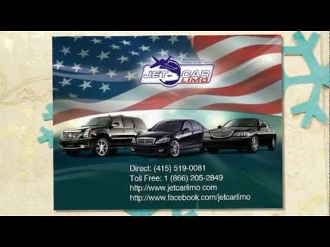 Limousine Car Service in Oakland - Free Quote (415) 519-0081