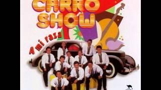 carro show dame amor