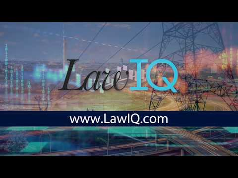Law IQ  Interview with Chip on the Law IQ Culture