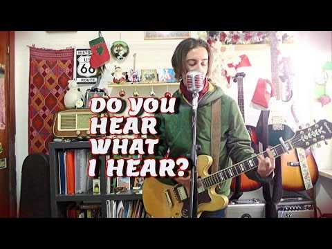 Bob Dylan - Do You Hear What I Hear? (cover from CHRISTMAS IN THE HEART) - YouTube