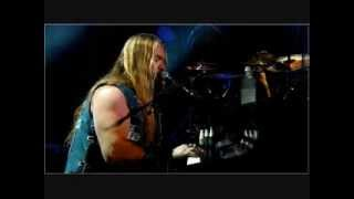 Road Back Home- Black Label Society (Unblackened)