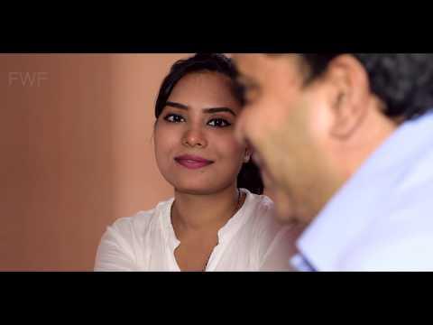 पापा के दोस्त से प्यार | Papa Ke Dost Se Pyaar | New Hindi Movie 2018