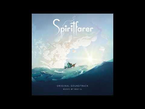 Spiritfarer (Complete Original Soundtrack) – Max LL