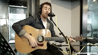Jamie Lawson Covers 'Waiting For Love' By Avicii