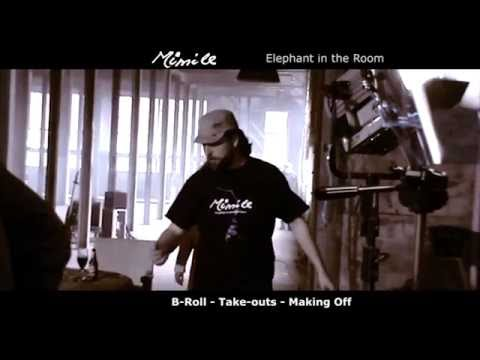 Download Youtube: Mimile - Elephant in the room - Behind the Scenes
