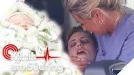 Geburt im Auto! Schwangere schafft es nicht in die Klinik!   Klinik am Südring   SAT.1