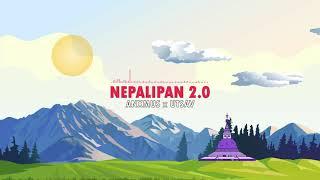 Anxmus x Utsav - Nepali pan 2.0