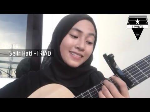 Selir Hati- TRIAD cover by Feby putri suaranya lembut banget