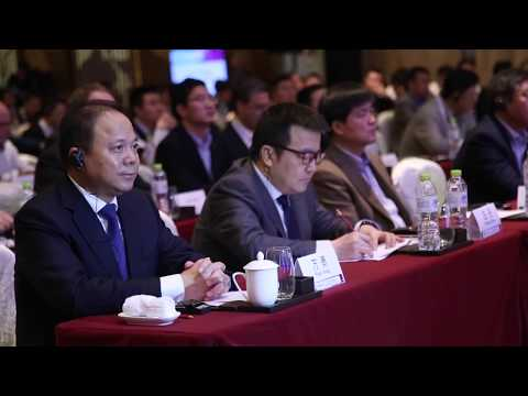 CRU World Optical Fibre & Cable 2016 Conference, Wuhan