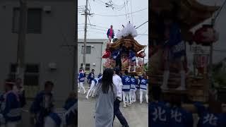 塚口神社令和元年5月1日北町