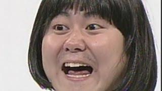 THE MANZAI 2013優勝!ウーマンラッシュアワーの傑作漫才 「海の家」 様...
