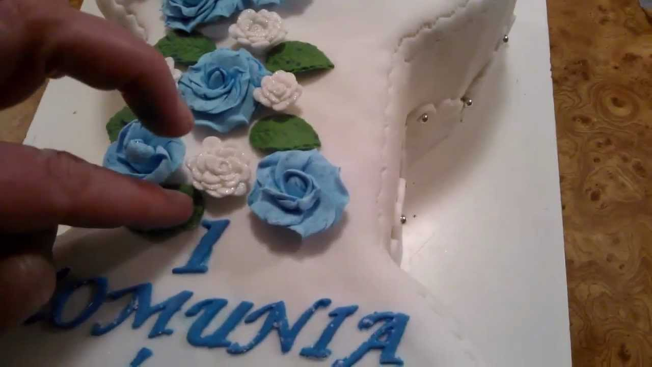 Tort In Cake Decorating
