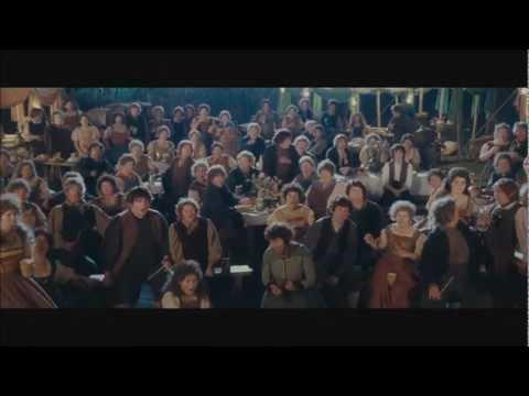 Bilbo`s birthday HD