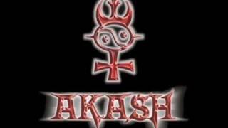 Akash - Una Sonrisa Al Atardecer (Letras)