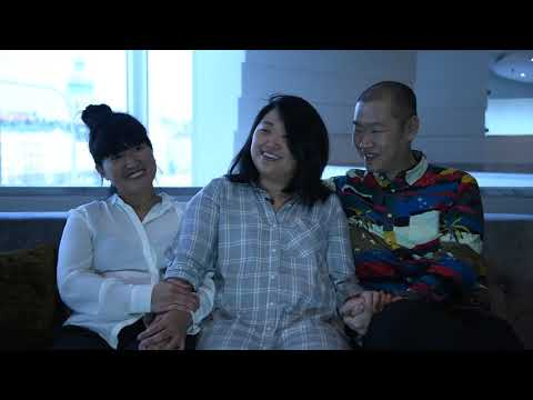 3 Siblings: Korean Adoptee Reunion On Henrik Maria And Lindsay