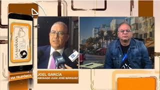 Abogado de Juan José Márquez habla del psicoterror del régimen - La Mañana de EVTV - 02/21/20 Seg 4