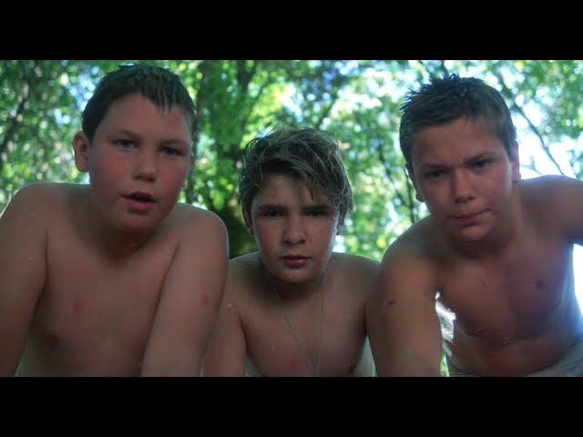 【宇哥】男孩们在树林里发现一具尸体,决定用它干件大事……《伴我同行》