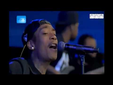 Wiz Khalifa - Concierto en vivo 2017 ( WIZ KHALIFA LIVE 2017)