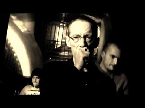 Project Jara-J (Factory man feat. Van Adrian) Official video