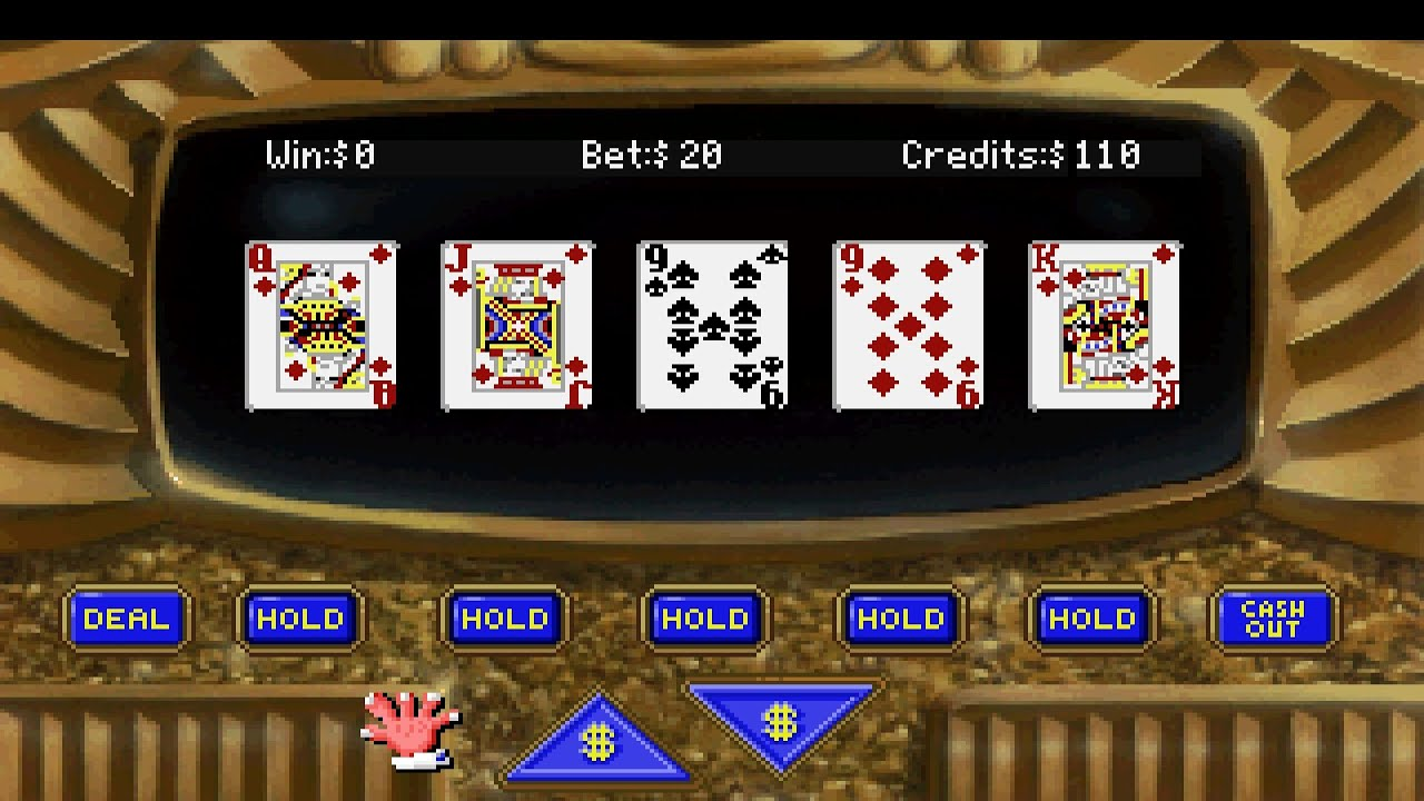 Casino pc software fourwinds casino new