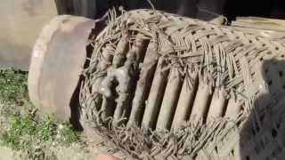 Ремонтируем сваркой глушитель