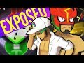 WHO IS THE MASKED ROYAL? | KUKUI EXPOSED | Pokemon Sun and Moon Theory