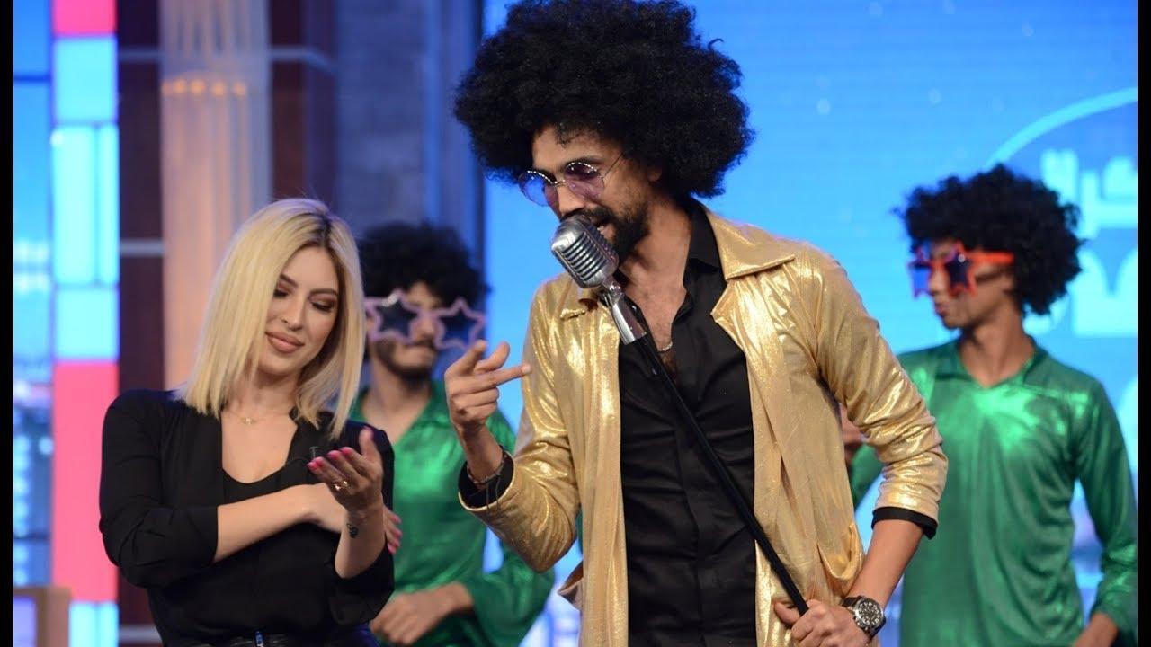 Fekat Sami Fehri S01 Episode 06 10-11-2018 Partie 01