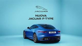 Nuova  Jaguar F-TYPE R | Prova a immaginare