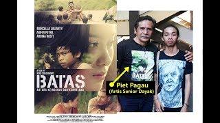 Diskusi  Film  BATAS bersama Piet Pagau di UKDW