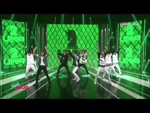 Simply K-Pop - UNIQ유니크  EOEO