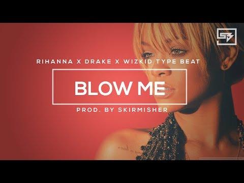 Rihanna type beat x Yxng Bane Type Beat
