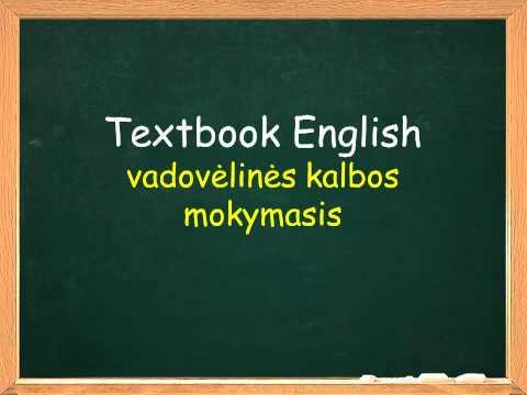 5 pagrindinės anglų kalbos mokinių klaidos