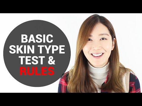 how to get clear skin like korean