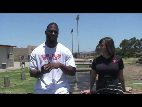 The Patch Initiative with Justin Tuck.