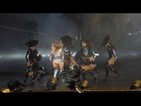 Beyoncé & Jay-Z (OTR II) LIVE Formation : Amsterdam, NL :