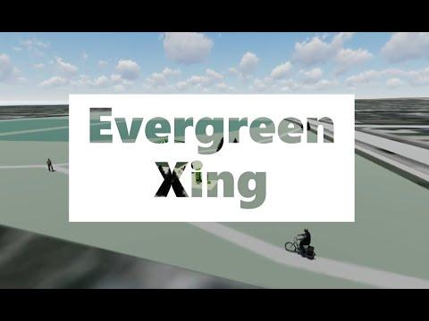 Evergreen Xing
