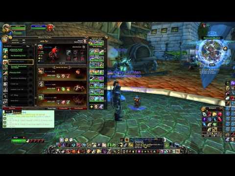 World of Warcraft Pet Battles: Gotta Collect Them All! Rascal Bot
