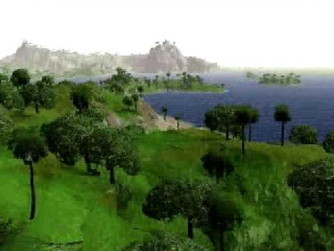 Vista pro landscape fly through youtube for Vista pri