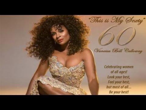Vanessa Bell Calloway's 60th Birthday Party