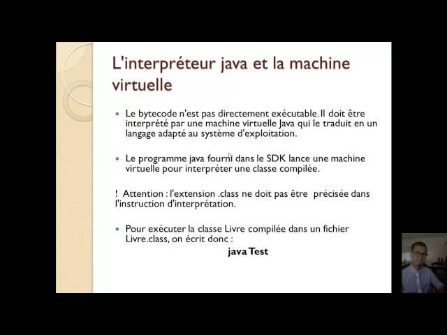 Java :TP 1