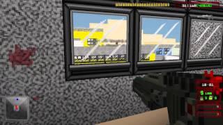 Guncraft Gameplay Part 1